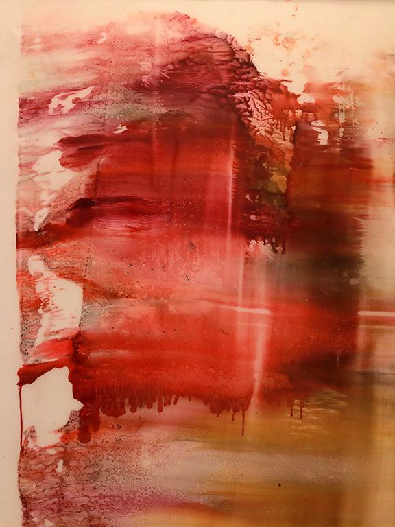 <p>Ангелина Спировска е художник с академично образование и консерватор на стенописта. Родена е на 11.03.1992 в Скопие. Бакалавърска степен в областта на живописта завършва във Факултета за изящни изкуства в Скопие през 2014 година.</p>