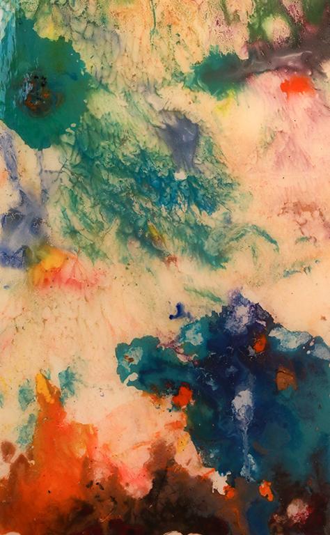 <p>Владо Муковски е дипломиран художник във Факултета за изящни изкуства при Университета &ldquo;Св. Кирил и Методий&rdquo; в Скопие. Дипломира се в живописния отдел, в класа на професор Родолюб Анастасов, където придобива и магистърска степен. Носител е на наградата &bdquo;Борко Лазески&ldquo;. Носител е на стипендия за усъвършенстване на италианския език и култура в Р. Италия, присъдена от италианското правителство.</p>