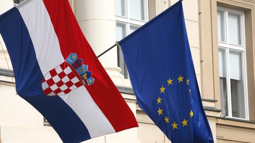Агресия срещу българи в Хърватия заради Северна Македония