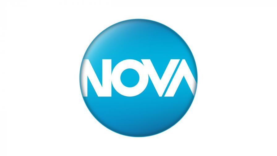 Изключителен успех отбеляза пролетният телевизионен сезон на NOVA