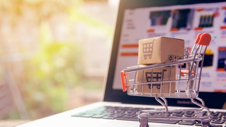 Нови правила за електронна търговия и деклариране на ДДС от 1 юли