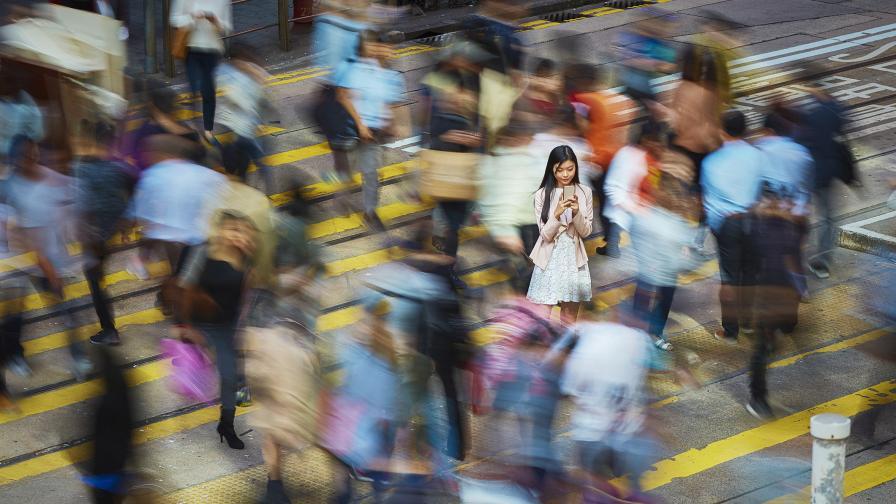 """""""Лежешком"""": защо младите китайци не искат да работят"""