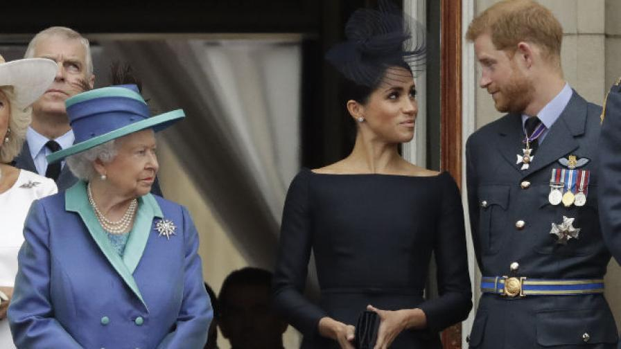 <p>Не е просто име, Хари открадна бижуто на короната&nbsp; &nbsp;</p>