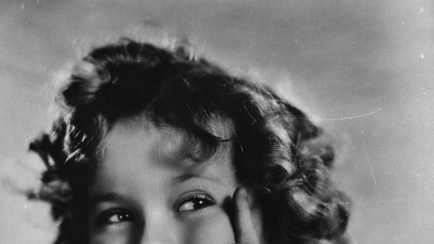 Шърли Темпъл - детето, което спечели