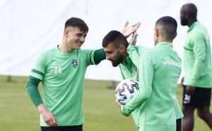 Лудогорец узна потенциалните си съперници в Шампионската лига