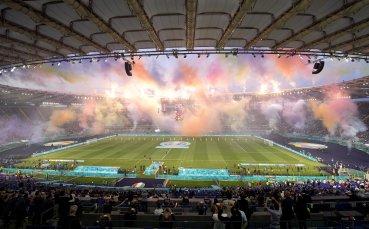 УЕФА обмисля преместване на финала на UEFA EURO 2020?