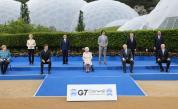 """Китай показа """"Тайната вечеря"""" на Г-7 (СНИМКА)"""