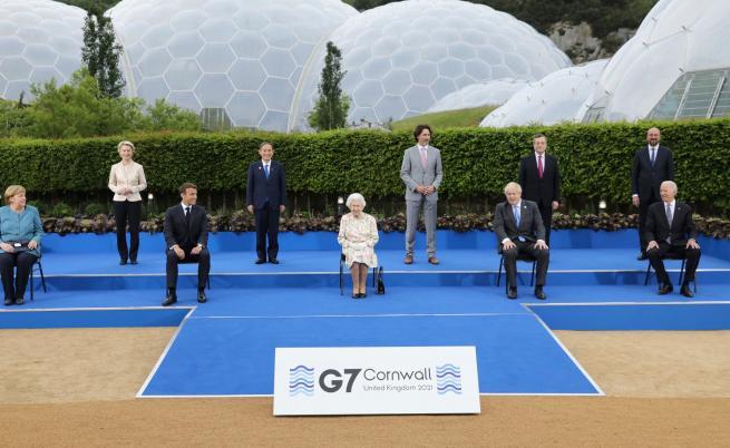 Как Г-7 планира да предотврати повторение на разрухата от COVID-19