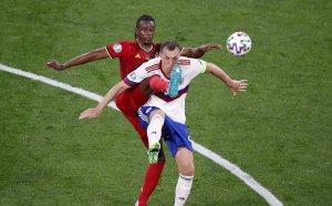 ГЛЕДАЙТЕ НА ЖИВО: Белгия 3:0 Русия
