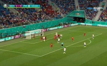 Обзор на втория ден UEFA EURO 2020 /трета част/