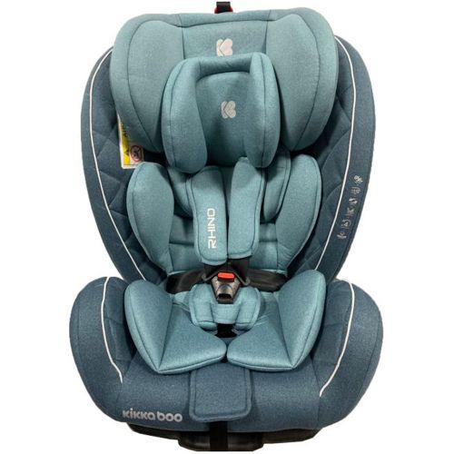 KIKKABOO Стол за кола 0-36 кг. RHINO ISOFIX MINT