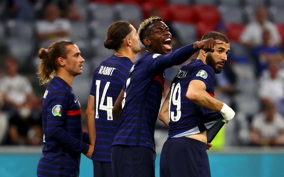 Световният шампион Франция ще може да разчита на крайните защитници