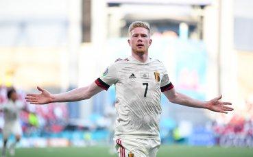 Кой е голът на седмия ден на UEFA EURO 2020, решавате Вие!