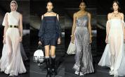 Dior представи своята круизна колекция за 2022 г. със зрелищно шоу, въплътило духа на древногръцките традиции и на модерността