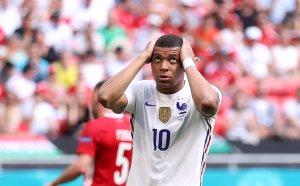 Скандал с Мбапе и Бензема разтърси UEFA EURO 2020