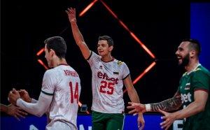 """Япония не остави шанс на България, """"лъвовете"""" с 11-та загуба в Лигата на нациите"""
