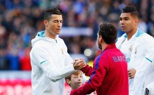 В разгара на UEFA EURO 2020: AS с шокираща новина за Барса, Роналдо и Меси
