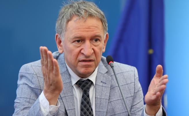 Стойчо Кацаров: Здравната система е икономика