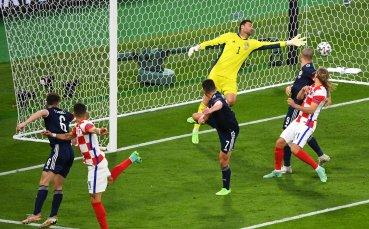 Вие избирате гол №1 на 12-ия ден на UEFA EURO 2020!