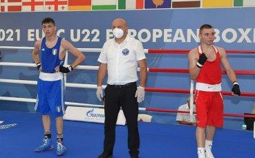 България в Топ 10 по медали на Европейското в Розето