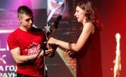 Homelesz спечели наградата за най-добро видео на тазгодишните 359 Hip Hop Awards
