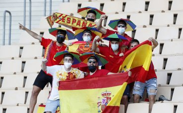 Официално: В Испания върнаха феновете по стадионите