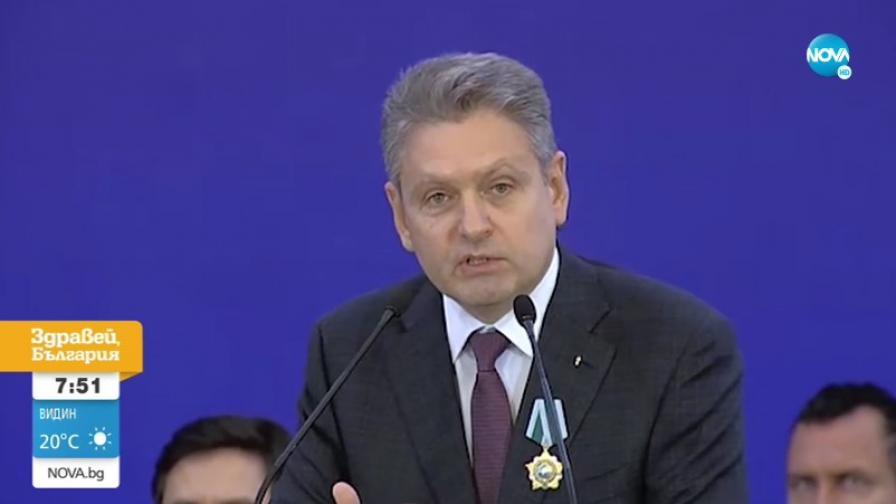 <p>Малинов от Москва: Никога&nbsp;не съм имал достъп до секретна информация</p>