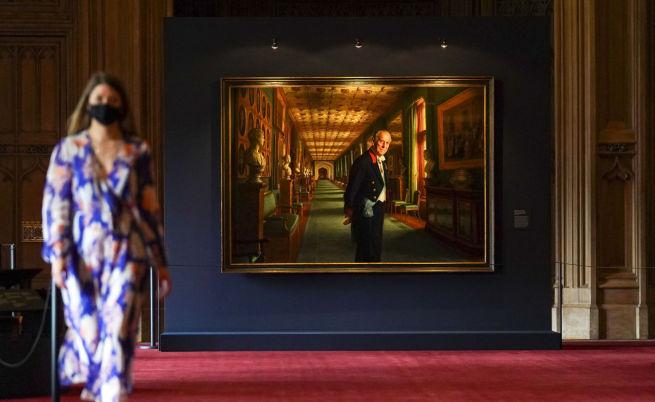 Изложба в замъка Уиндзор отдава почит към живота и наследството на британския принц Филип