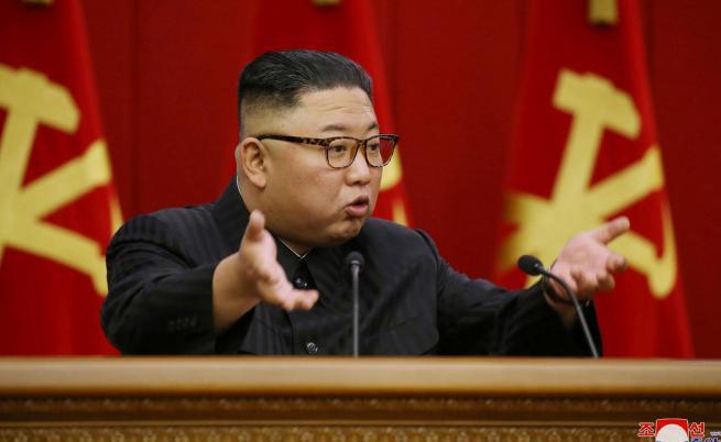 Тревога в Северна Корея: Ким е отслабнал