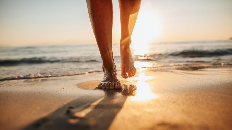Времето през август – температури до 43 градуса