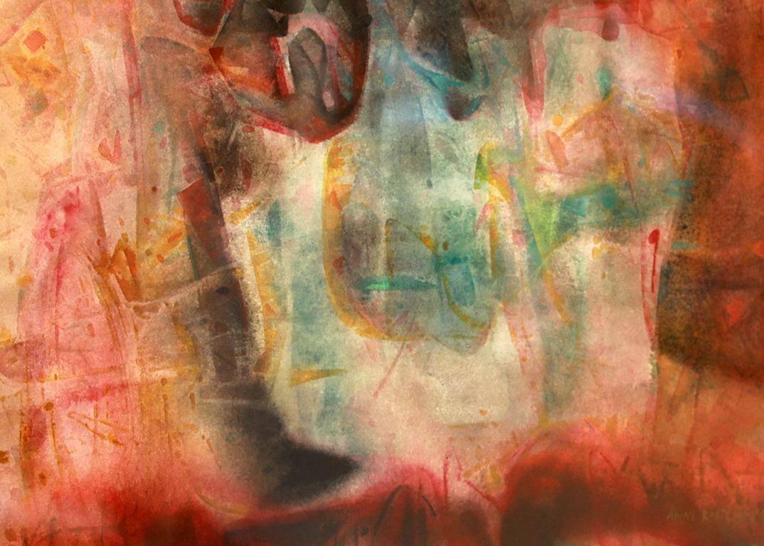 <p>Ани Ралчева е родена в София 1941 г. Завършва НХА специалност илюстрация през 1964 г.</p>