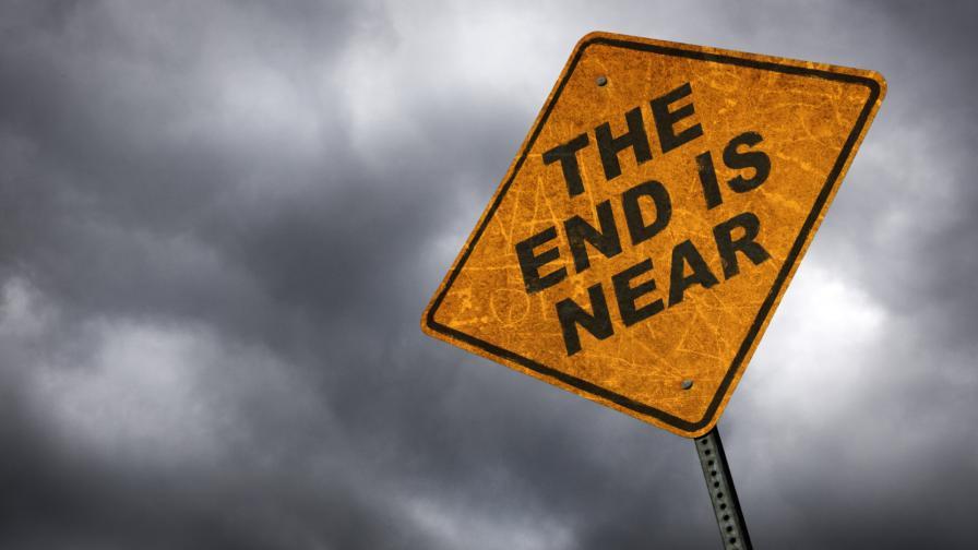 <p>Как ще дойде Апокалипсисът</p>