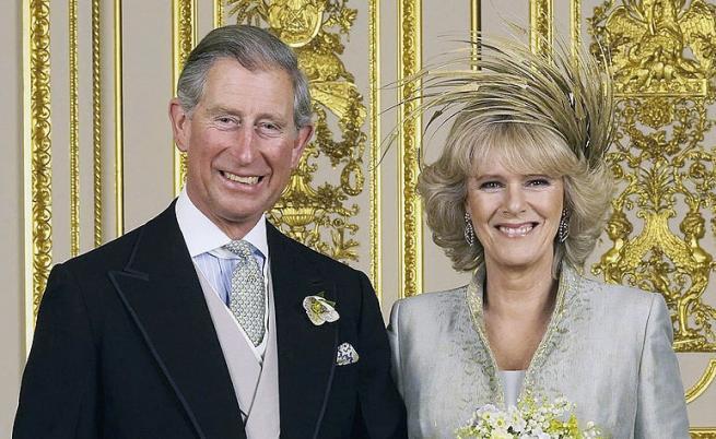 Защо Камила не е подходяща за принц Чарлз