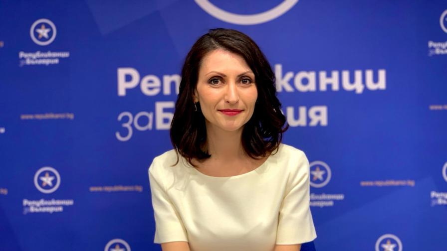 Теодора Димова: Проблемът с детските ясли и градини в София е решим