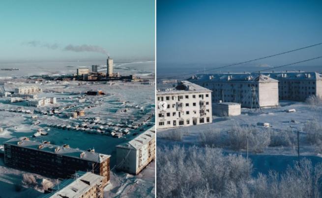 Русия: Никой не иска да живее в този град