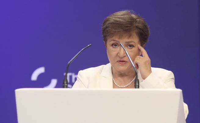 Обвиниха Кристалина Георгиева в оказване на натиск