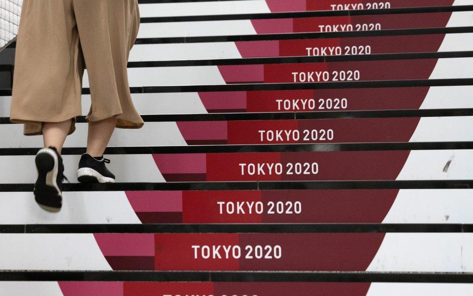Нараства броят на заразените спортисти с COVID-19 в Токио