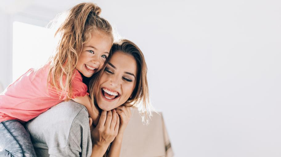 12 неща, които само майките на момичета ще разберат