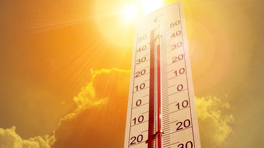 Опасни горещини днес! Оранжев код в почти цяла България