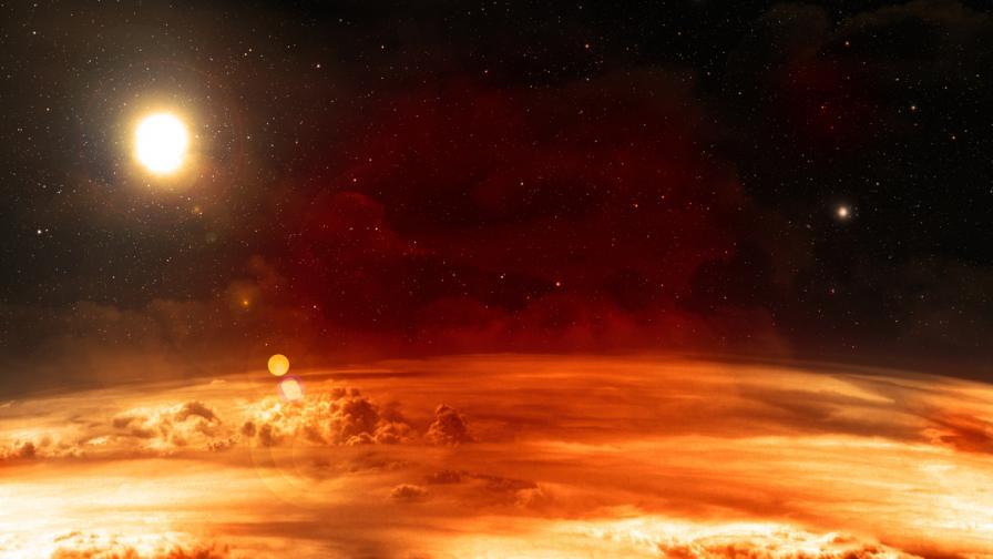 Разочарование, на Венера няма живот