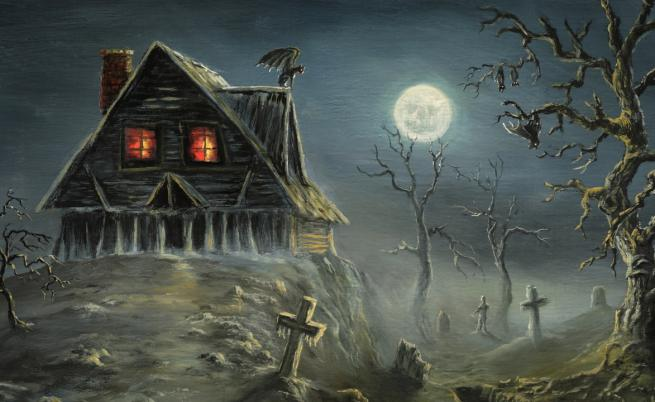 Коя всъщност е Баба Яга в славянския фолклор – злодей или благодетел