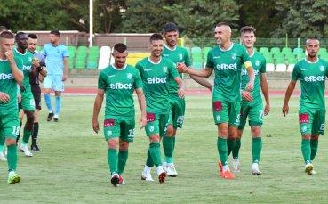 НА ЖИВО: Берое 1:0 Локомотив Сф, Камбуров вече е на два гола от рекорда на Жеков