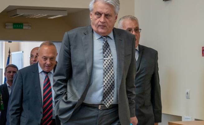 Бойко Рашков: Сигналът срещу Иван Гешев не е политически PR