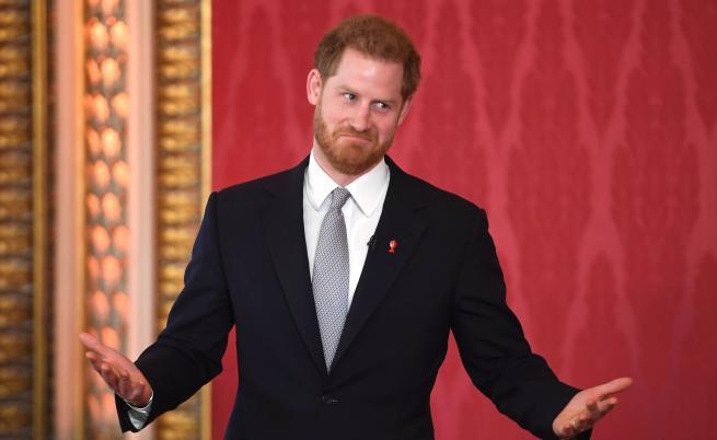 Принц Хари пише мемоари, споделя за загубите, опита и уроците