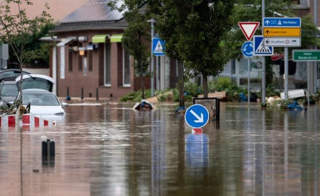 Метеорологичните явления, които разтревожиха учените