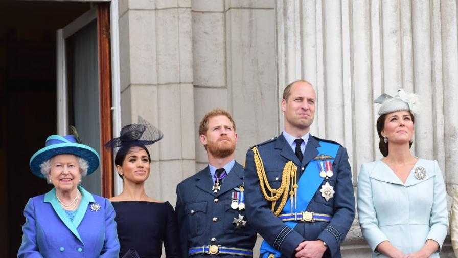 <p>Това може да е &quot;последната капка&quot; за принц Хари&nbsp; &nbsp;</p>