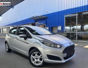 Вижте всички снимки за Ford Fiesta