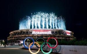 ГЛЕДАЙТЕ НА ЖИВО: Откриването на Олимпийските игри в Токио