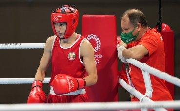 Станимира Петрова избухна: Няма смисъл да си губя времето с бокс