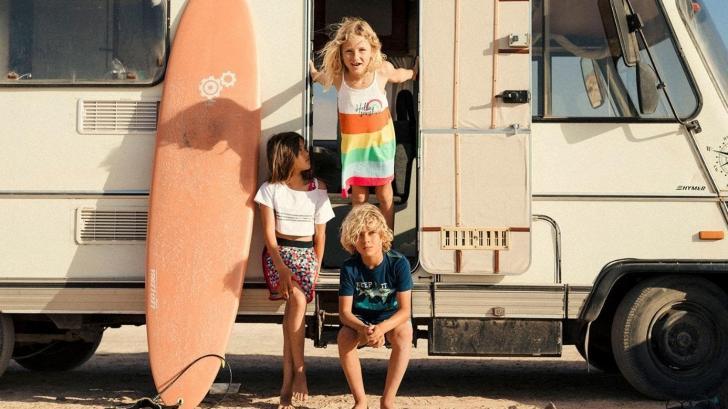 Какво е най-важното при избора на детско облекло - съвети от Kidsfashion.bg